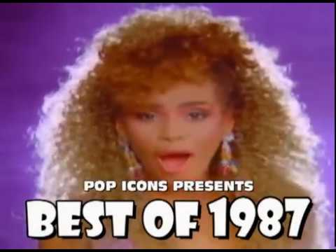 Best of 1987 (80's) - Pop Icons