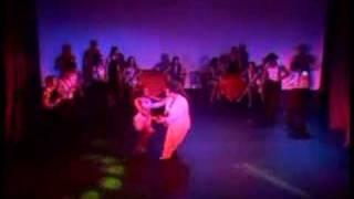 Samba de Gafieira - Junior Cervila e Yolanda Reis