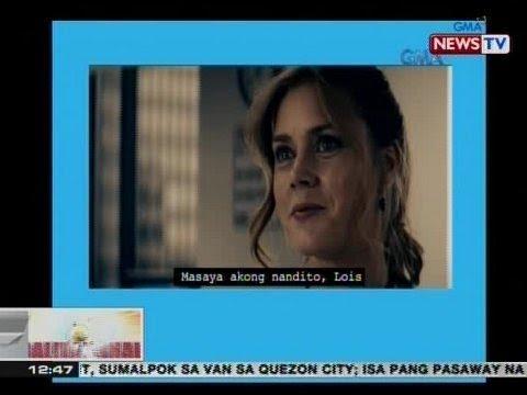 BT: GMA Network Inc., kauna-unahang broadcasting sa PHL na nagpapatupad ng closed captioning