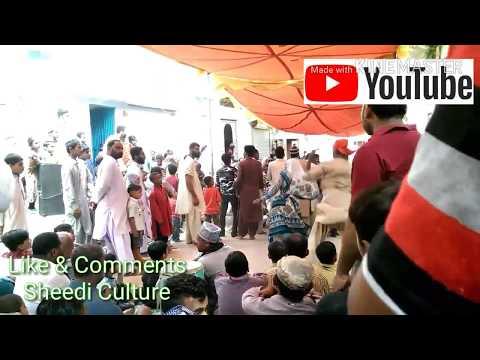 Sheedi Dhamal | Baba Gor R.A Urss |