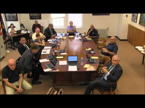 OBPA Board Meeting 7 9 15 Part 1