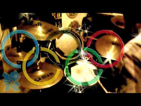 DrumEmpo  Olympic Theme Sg Remix