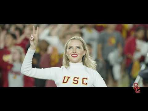 USC Football - Avengers: Endgame