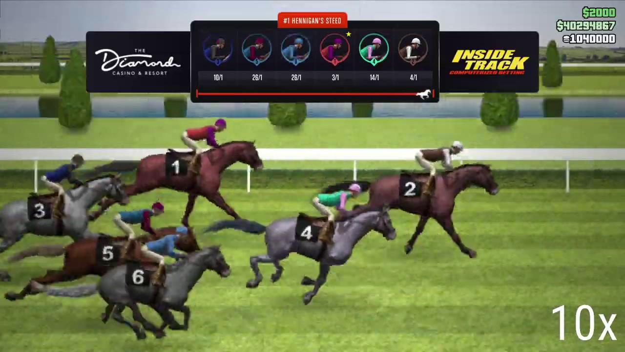 SPARTAN PRIDE - casino marathon