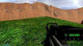 Halo CE for PC - Aimbot (3/11/2011)