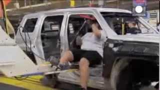 Fiat Takes Control of Chrysler in Four Billion Dollar Deal