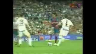 Ronaldinho Gaúcho  Lenda