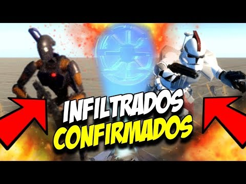 ARC TROOPER y COMANDO DROIDE CONFIRMADOS !!! STAR WARS BATTLEFRONT 2 thumbnail