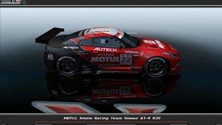 GTR 2 достойный аналог Asseto Corsa (сравнение автосимуляторов)