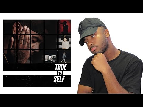 Is Bryson Tiller Falling Off ??? Bryson Tiller - True To Self (Reaction/Review) ...