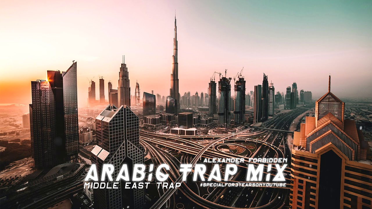 Alexander Forbidden: End of Decade 2020 ❄️ Best Middle East Trap Music ❄️Arabic Trap Music Mix 2021