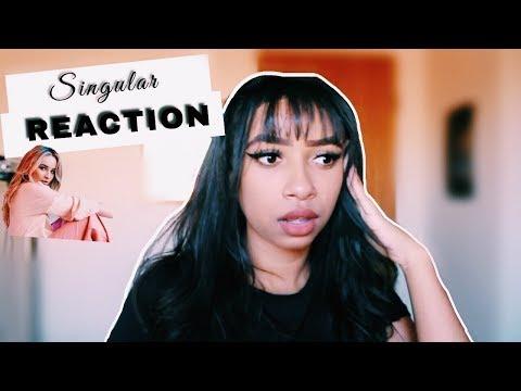 Sabrina Carpenter - Singular Act 1 album [REACTION] Mp3