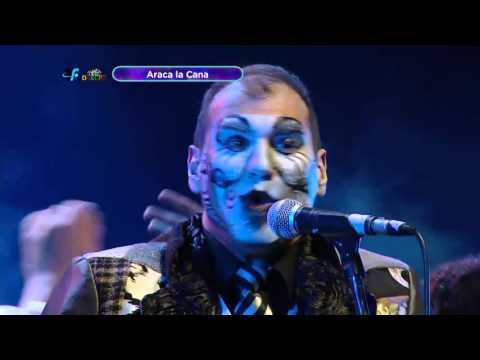 2da Etapa 2016 – Araca La Cana