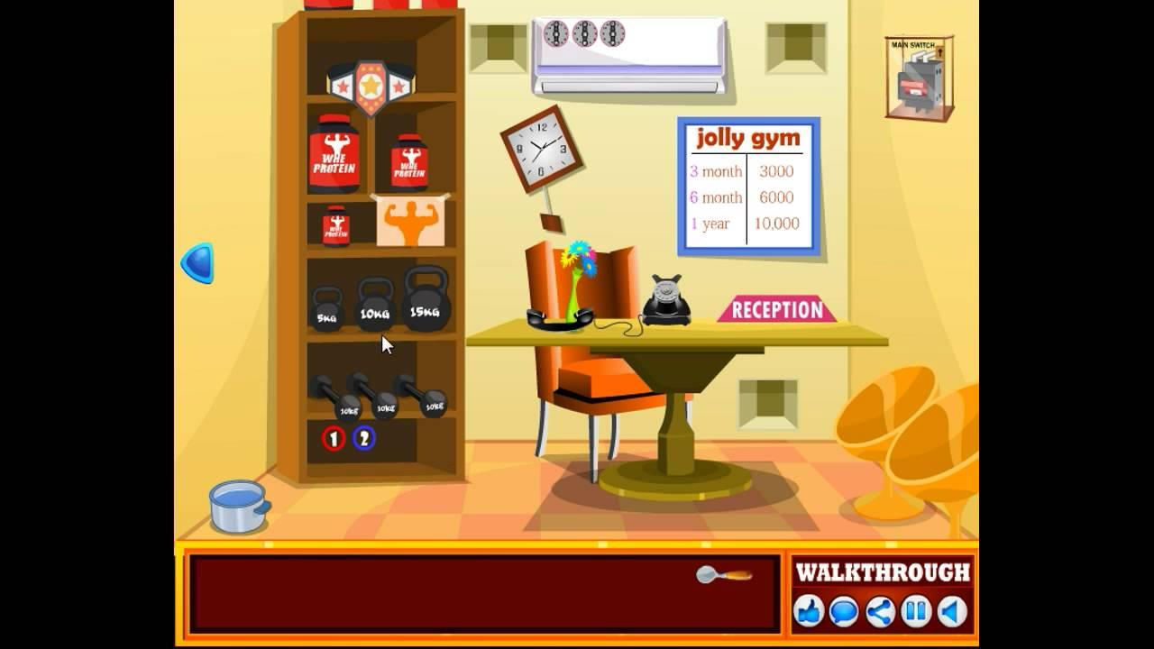 Games 2 Jolly