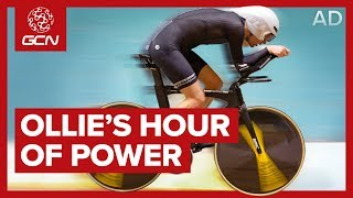The Final Hour | Ollie's Hour Record Attempt