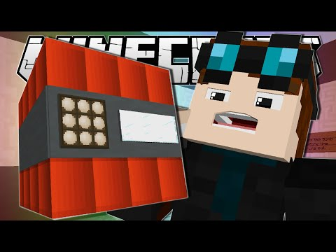 Minecraft | DISARM THE BOMB!!