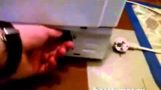 Стиральная машина не сливает воду   ЧИСТКА ФИЛЬТРА mp4 1(, 2015-09-09T11:50:58.000Z)