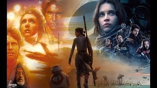 Best Of Soundtrack Star Wars (Theme Song - Epic Music) - Meilleure Musique film Star Wars (Part 1)
