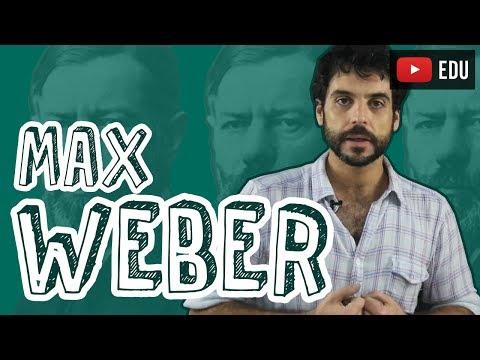 sociologia---quem-é-max-weber?