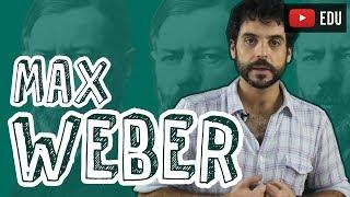 Sociologia - Quem  Max Weber