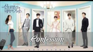 """(click show more for download link of the song) synopsis: based on novel """"cinderellawa nemyungui kisa"""" by baek myo which was first published 2011-nove..."""