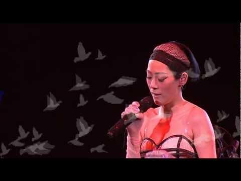 關淑怡 - Cucurrucucu Paloma  ( Live 08 )