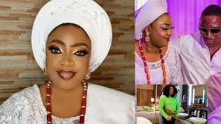 WATCH Yoruba Actress Tayo Sobola Her Husband And 10 Things You Never Knew