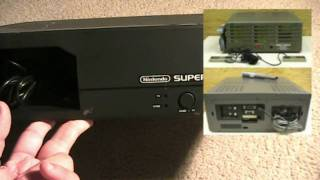 Rare Nintendo Super Famicom Box Hotel System - Gamester81