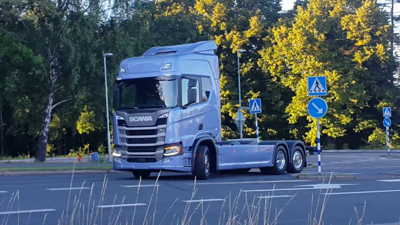 new scania leaving nordic throphy 2016 youtube. Black Bedroom Furniture Sets. Home Design Ideas