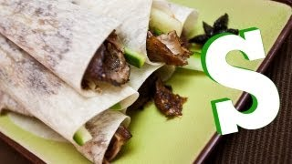 Crispy Duck Pancakes Recipe - Sorted