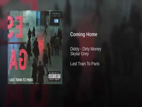 Coming Home-\