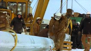 Alaska Oil & Gas Commercial Thumbnail