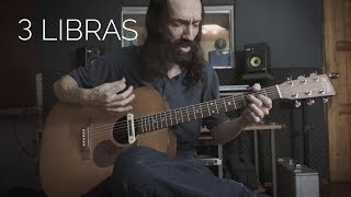 3 Libras (A Perfect Circle Cover) - Ernesto Schnack