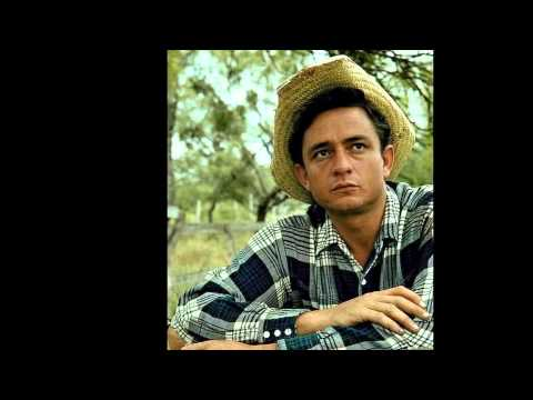 Have Thine Own Way Lord  - Johnny Cash