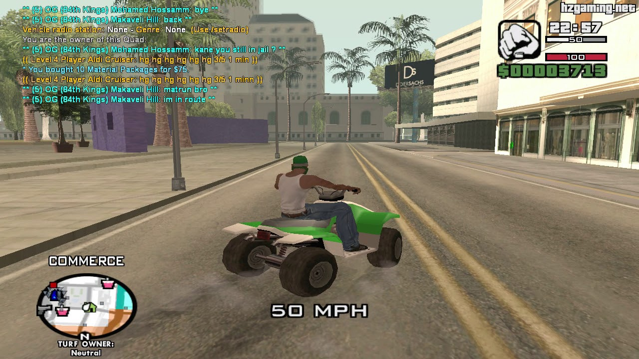 """Download Fat Trel """"First Day Out (F*ck 12)"""" (Gta Bikelife pt.1)"""