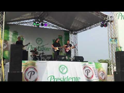 Brides & Events Show SRL /BLACKNIGHTBAND/ Punta Cana Dominican Republic