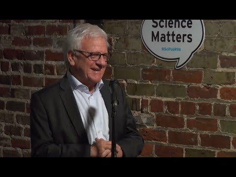 Science Pub RVA: Why To Love Doubt And Uncertainty