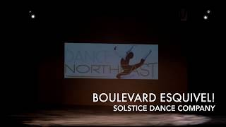Boulevard Esquivel! - Solstice Dance Company