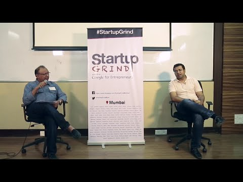 Manish Taneja (Purplle.com) - Starting an ecommerce business