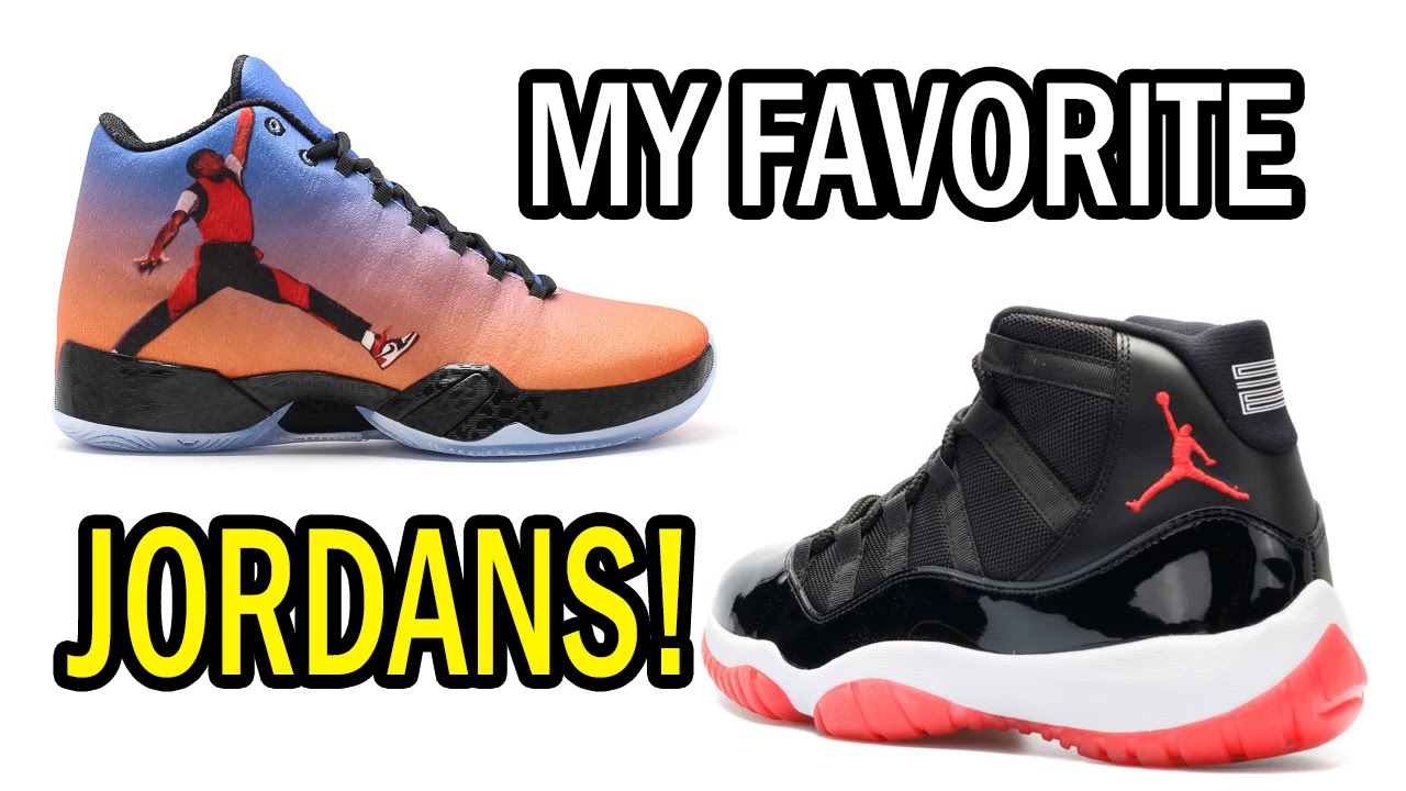best jordan shoes
