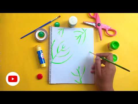 DIY SCHOOL SUPPLIES ! DIY Notebooks For Back To School  | Pooja Chowdary