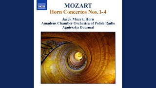 Horn Concerto No. 2 in E-Flat Major, K. 417: I. Allegro maestoso