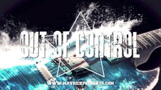 Pop Rock Instrumental Beat 2016  | Out Of Control