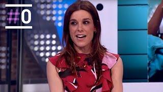 Likes 100: Raquel Sánchez Silva hoy nuestra invitada especial
