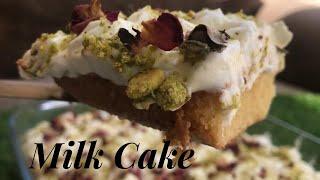 Milk cake Recipe Tres Leches Cake RecipeThree Milk Cake RecipeYummi Yummi