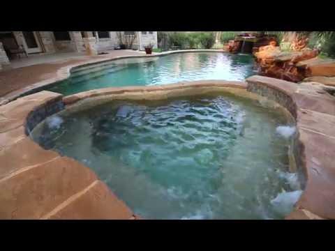 Luxury Real Estate Video - Virtual Tour Austin Texas