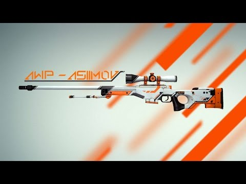 CS:GO КРУТЫЕ УБИЙСТВА с AWP и AK-47