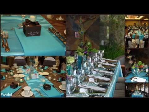 diy-wedding-elegant-peacock-decorations-ideas