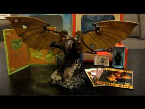 Unboxing BioShock Infinite - Ultimate Songbird Edition