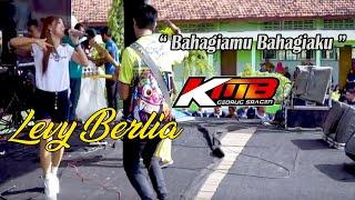 Download Levy Berlia - Bahagiamu Bahagiaku ( ikhlas ) || KMB Gedruk Sragen Terbaru